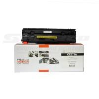 Toner Compatible CE278A Negro