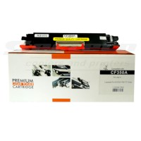 Toner Compatible CF350A (130A) Negro