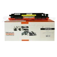 Toner Compatible CF351A (130A) Cyan