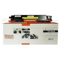 Toner Compatible CF352A (130A) Amarillo