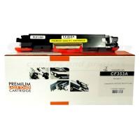 Toner Compatible CF353A (130A) Magenta