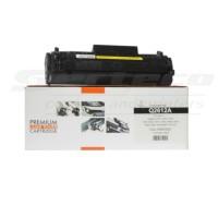 Toner Compatible Q2612A Negro