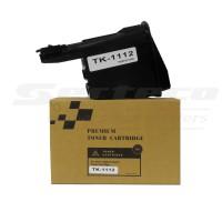 Toner Compatible TK1112 Negro