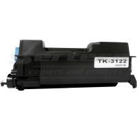 Toner Compatible TK3122 Negro