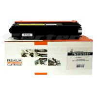 Toner Compatible TN315Y Amarillo