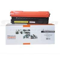 Toner Compatible TN339BK Negro