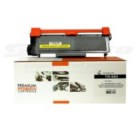 TONER COMPATIBLE TN660/2370 NEGRO