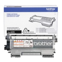 Toner Original Brother TN420