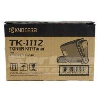 Toner Original Kyocera TK1112