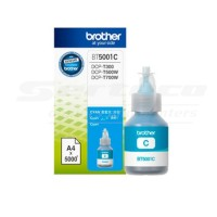 Tinta Original Brother BT-5001C Cyan