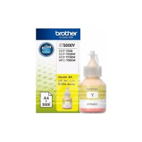 Tinta Original Brother BT-5001Y Amarillo