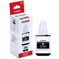 Tinta Original Canon GI-190BK Negro