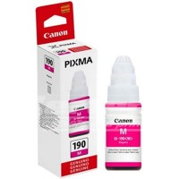 Tinta Original Canon GI-190M Magenta