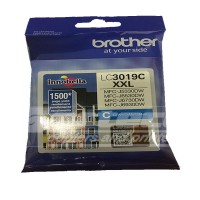 Tinta Original Brother LC3019 Cyan