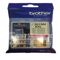 Tinta Catridge Original Brother LC3019XXL Magenta