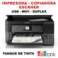 Multifuncional Epson EcoTank L4160