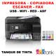 Multifuncional Epson EcoTank L5190