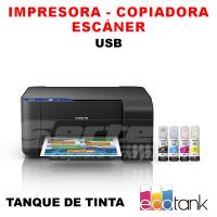 Multifuncional Tinta Epson Color EcoTank L3110