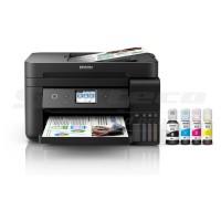 Multifuncional Tinta Epson Color EcoTank® L6191