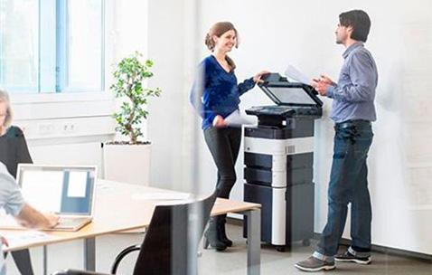 Arriendo Impresoras